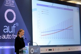 Ελεάννα Πετράκη, Περιβαλλοντολόγος, Ειδικός Συνεργάτης ΣΕΑΑ σε θέματα περιβάλλοντος