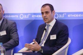 Κωνσταντίνος Καραθανάσης, Διευθυντής Marketing, FCA Greece