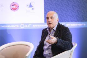 Τάκης Πουρναράκης, Δημοσιογράφος