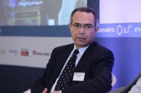Δρ Γεώργιος Αγερίδης, Μηχανολόγος Μηχανικός, Διευθυντής Ενεργειακής Αποδοτικότητας, Κέντρο Ανανεώσιμων Πηγών και Εξοικονόμησης Ενέργειας (ΚΑΠΕ)