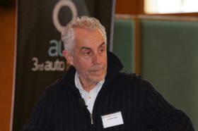 Νίκος Τσάδαρης, Πολιτικός Μηχανικός - Δημοσιογράφος