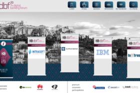 Lobby_Digital Banking Forum